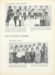 Page 139, 1964 Edition, Paseo High School - Paseon Yearbook (Kansas City, MO) online yearbook collection