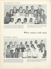 Page 142, 1964 Edition, Paseo High School - Paseon Yearbook (Kansas City, MO) online yearbook collection