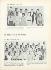 Page 143, 1964 Edition, Paseo High School - Paseon Yearbook (Kansas City, MO) online yearbook collection