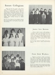 Page 72, 1964 Edition, Paseo High School - Paseon Yearbook (Kansas City, MO) online yearbook collection