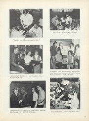 Page 75, 1964 Edition, Paseo High School - Paseon Yearbook (Kansas City, MO) online yearbook collection