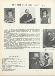Page 76, 1964 Edition, Paseo High School - Paseon Yearbook (Kansas City, MO) online yearbook collection