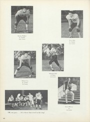 Page 84, 1964 Edition, Paseo High School - Paseon Yearbook (Kansas City, MO) online yearbook collection