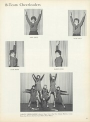 Page 87, 1964 Edition, Paseo High School - Paseon Yearbook (Kansas City, MO) online yearbook collection