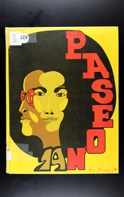 Page 1, 1974 Edition, Paseo High School - Paseon Yearbook (Kansas City, MO) online yearbook collection