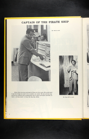 Page 12, 1974 Edition, Paseo High School - Paseon Yearbook (Kansas City, MO) online yearbook collection