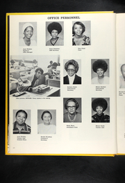 Page 14, 1974 Edition, Paseo High School - Paseon Yearbook (Kansas City, MO) online yearbook collection