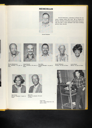 Page 15, 1974 Edition, Paseo High School - Paseon Yearbook (Kansas City, MO) online yearbook collection
