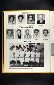 Page 16, 1974 Edition, Paseo High School - Paseon Yearbook (Kansas City, MO) online yearbook collection