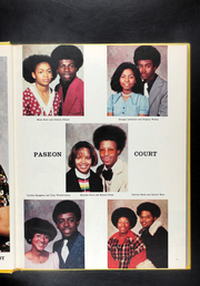 Page 9, 1974 Edition, Paseo High School - Paseon Yearbook (Kansas City, MO) online yearbook collection