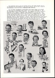 Page 37, 1958 Edition, Urich High School - Tigerette Yearbook (Urich, MO) online yearbook collection