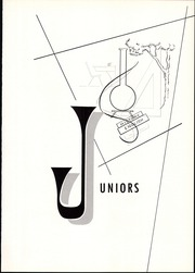 Page 43, 1958 Edition, Urich High School - Tigerette Yearbook (Urich, MO) online yearbook collection