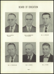 Page 10, 1958 Edition, Union High School - Amican Yearbook (Union, MO) online yearbook collection