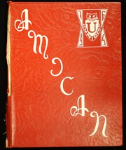 1964 Edition, Union High School - Amican Yearbook (Union, MO)