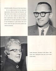 Page 11, 1964 Edition, Union High School - Amican Yearbook (Union, MO) online yearbook collection