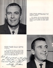 Page 12, 1964 Edition, Union High School - Amican Yearbook (Union, MO) online yearbook collection