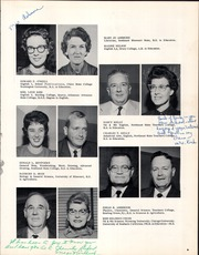 Page 13, 1964 Edition, Union High School - Amican Yearbook (Union, MO) online yearbook collection