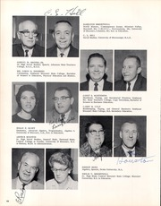 Page 14, 1964 Edition, Union High School - Amican Yearbook (Union, MO) online yearbook collection