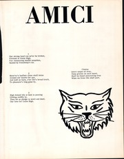 Page 5, 1964 Edition, Union High School - Amican Yearbook (Union, MO) online yearbook collection