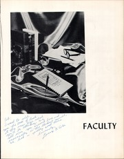 Page 7, 1964 Edition, Union High School - Amican Yearbook (Union, MO) online yearbook collection