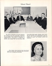 Page 9, 1964 Edition, Union High School - Amican Yearbook (Union, MO) online yearbook collection