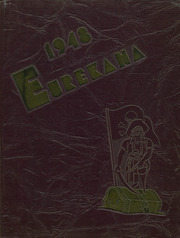 1948 Edition, Eureka High School - Eurekana Yearbook (Eureka, MO)