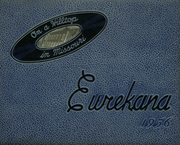 1956 Edition, Eureka High School - Eurekana Yearbook (Eureka, MO)