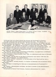 Page 11, 1965 Edition, Eureka High School - Eurekana Yearbook (Eureka, MO) online yearbook collection