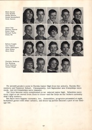 Page 113, 1965 Edition, Eureka High School - Eurekana Yearbook (Eureka, MO) online yearbook collection