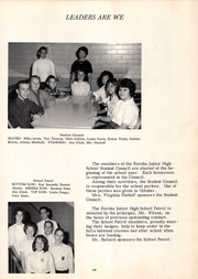 Page 115, 1965 Edition, Eureka High School - Eurekana Yearbook (Eureka, MO) online yearbook collection