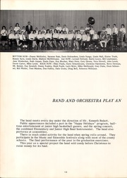 Page 116, 1965 Edition, Eureka High School - Eurekana Yearbook (Eureka, MO) online yearbook collection