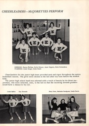 Page 119, 1965 Edition, Eureka High School - Eurekana Yearbook (Eureka, MO) online yearbook collection