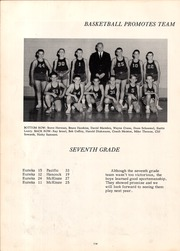 Page 120, 1965 Edition, Eureka High School - Eurekana Yearbook (Eureka, MO) online yearbook collection