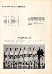 Page 121, 1965 Edition, Eureka High School - Eurekana Yearbook (Eureka, MO) online yearbook collection