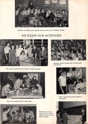 Page 123, 1965 Edition, Eureka High School - Eurekana Yearbook (Eureka, MO) online yearbook collection