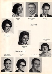 Page 124, 1965 Edition, Eureka High School - Eurekana Yearbook (Eureka, MO) online yearbook collection