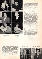 Page 13, 1965 Edition, Eureka High School - Eurekana Yearbook (Eureka, MO) online yearbook collection