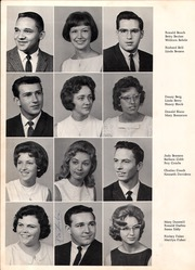 Page 18, 1965 Edition, Eureka High School - Eurekana Yearbook (Eureka, MO) online yearbook collection
