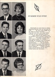 Page 19, 1965 Edition, Eureka High School - Eurekana Yearbook (Eureka, MO) online yearbook collection