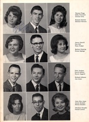 Page 20, 1965 Edition, Eureka High School - Eurekana Yearbook (Eureka, MO) online yearbook collection