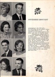 Page 21, 1965 Edition, Eureka High School - Eurekana Yearbook (Eureka, MO) online yearbook collection