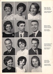 Page 22, 1965 Edition, Eureka High School - Eurekana Yearbook (Eureka, MO) online yearbook collection