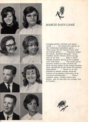 Page 25, 1965 Edition, Eureka High School - Eurekana Yearbook (Eureka, MO) online yearbook collection