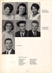 Page 26, 1965 Edition, Eureka High School - Eurekana Yearbook (Eureka, MO) online yearbook collection