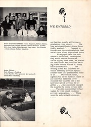 Page 27, 1965 Edition, Eureka High School - Eurekana Yearbook (Eureka, MO) online yearbook collection