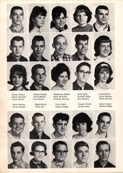 Page 30, 1965 Edition, Eureka High School - Eurekana Yearbook (Eureka, MO) online yearbook collection