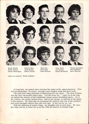 Page 34, 1965 Edition, Eureka High School - Eurekana Yearbook (Eureka, MO) online yearbook collection