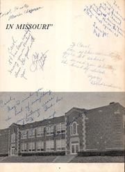 Page 9, 1965 Edition, Eureka High School - Eurekana Yearbook (Eureka, MO) online yearbook collection