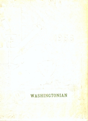 Page 1, 1956 Edition, Washington High School - Washingtonian Yearbook (Washington, MO) online yearbook collection