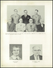 Page 12, 1956 Edition, Washington High School - Washingtonian Yearbook (Washington, MO) online yearbook collection